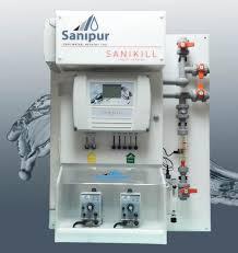 Sanikill Unit