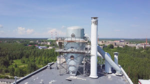 Cooling Tower Water Treatment Tampa Bay
